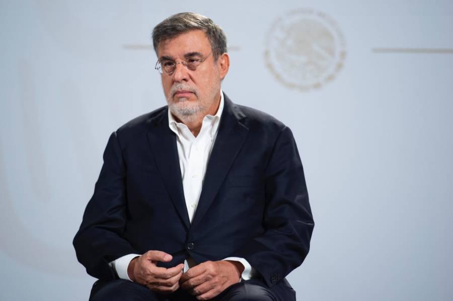 AMLO anuncia que sí se va Scherer, llega María Ríos