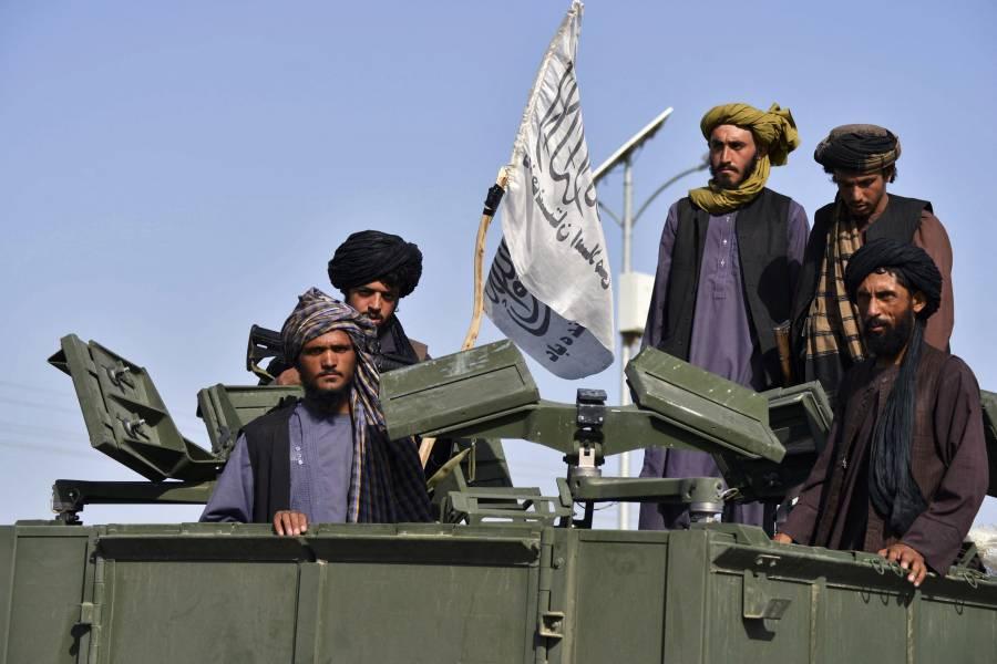 Prevén talibanes anunciar gabinete gubernamental este viernes