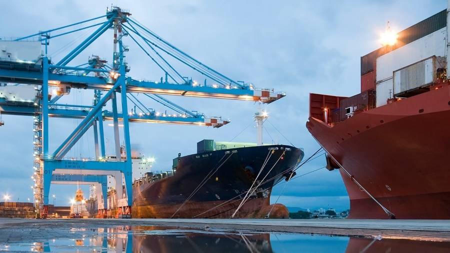 Por tercer mes consecutivo, Canadá se ubica como el principal socio comercial de EEUU