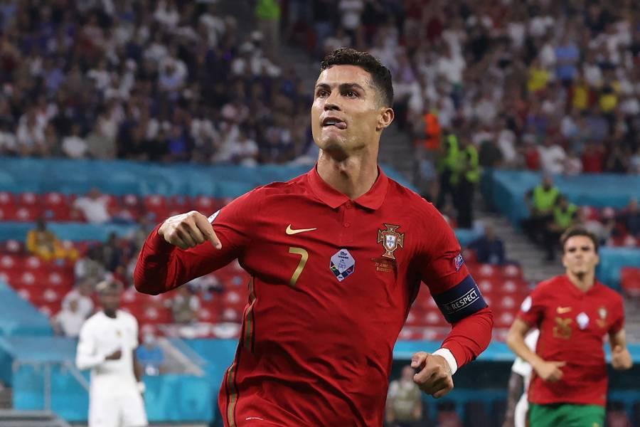 Portugal libera a Cristiano Ronaldo para adelantar su llegada al Manchester United
