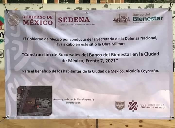 Claudia Sheinbaum y alcalde electo de Coyoacán, Giovani Gutiérrez platicaron sobre el Parque Xicoténcatl