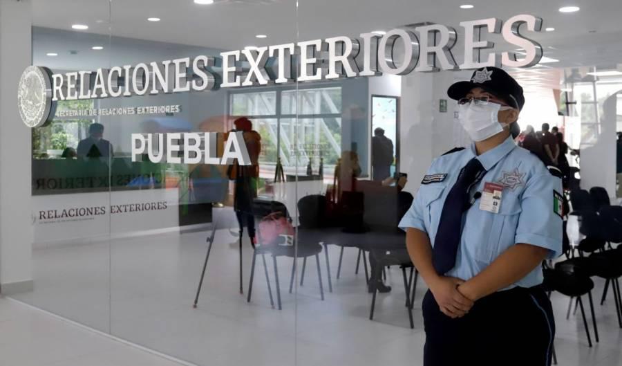 Puebla: Este es el horario de la nueva Oficina de Pasaportes