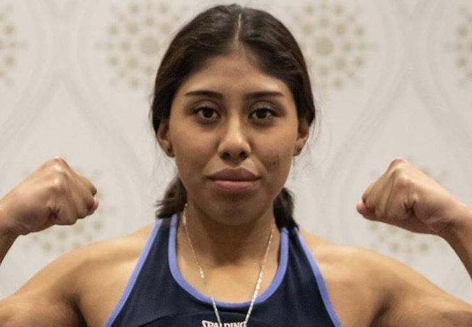 Tras brutal nocaut, fallece la boxeadora mexicana Jeannette Zacarías a los 18 años