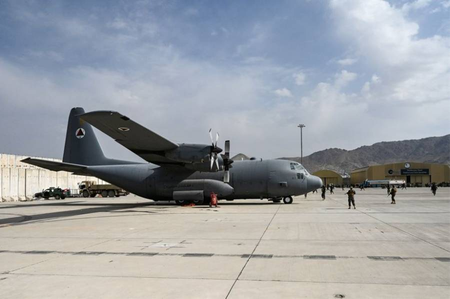 Qatar trabaja con los talibanes para reabrir el aeropuerto de Kabul
