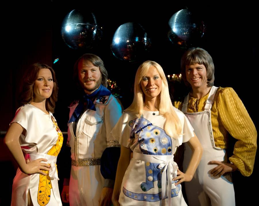 40 años después, ABBA se lanza a una nueva aventura musical