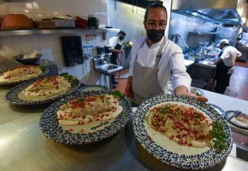 Sedeco y Canirac realizan primer encuentro de negocios virtual sobre gastronomía