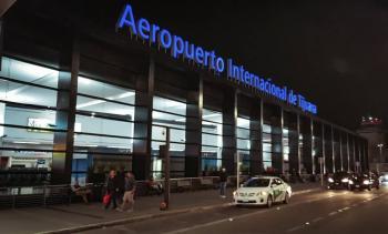 GAP a un paso de recuperar número de pasajeros a niveles prepandemia