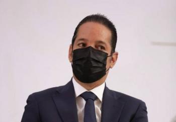 Francisco Domínguez declina competir por la dirigencia del PAN