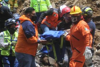 """Los lomitos de la tercera edad que fallecieron, tras desplome de refugio canino: """"Chía"""" y """"Birote"""""""