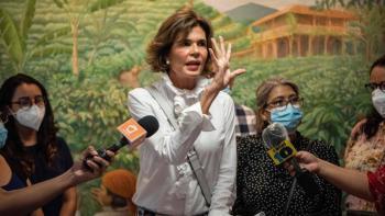 Nicaragua abren juicio contra Cristiana Chamorro, opositora de Daniel Ortega