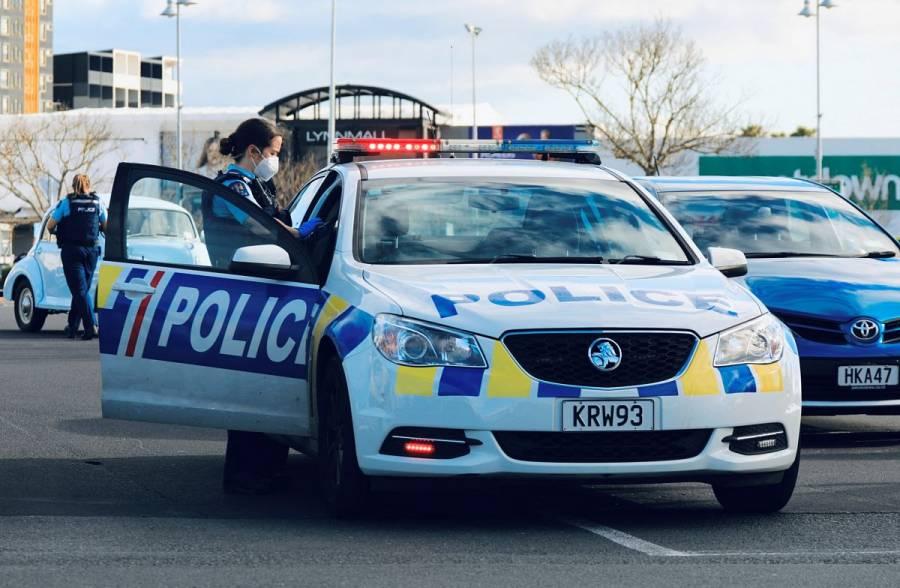 Extremista islámico apuñala a seis personas en Nueva Zelanda