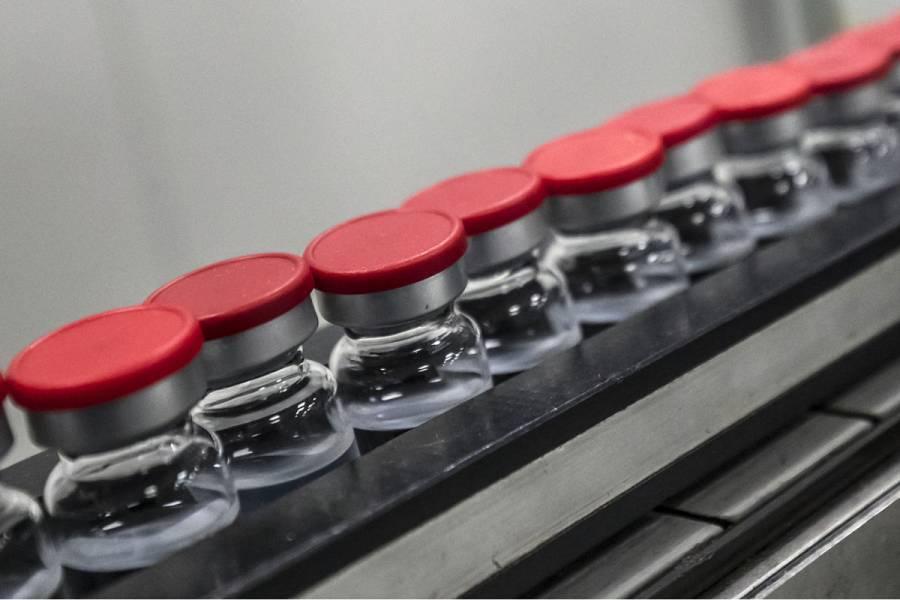 ¿Cuánto tiempo tardan en expirar las vacunas contra Covid-19?