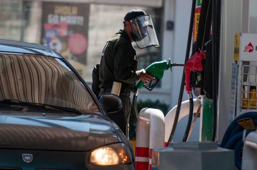 Hacienda eleva el estímulo fiscal de gasolinas para la siguiente semana
