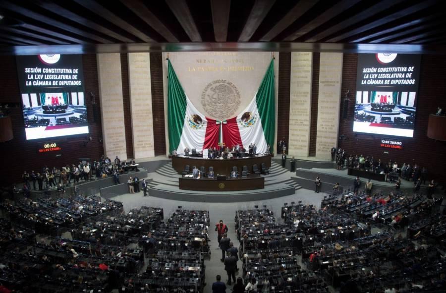 Ley Federal de Juicio Político y Declaración de Procedencia