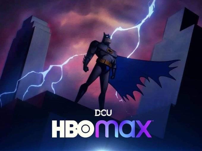 """Estreno en HBO, llega """"Batman: La Serie Animada"""" en septiembre"""