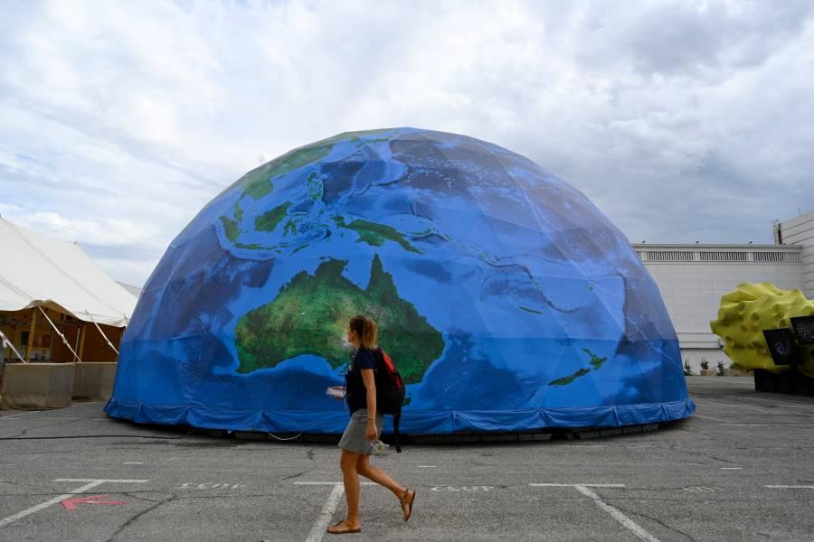 Restricciones por Covid-19 causaron mejora temporal del aire: ONU