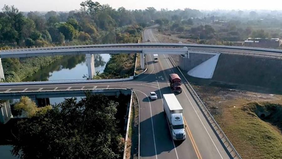 SCT invertirá más de 3 mil 400 mdp en modernización de autopista Armería-Manzanillo