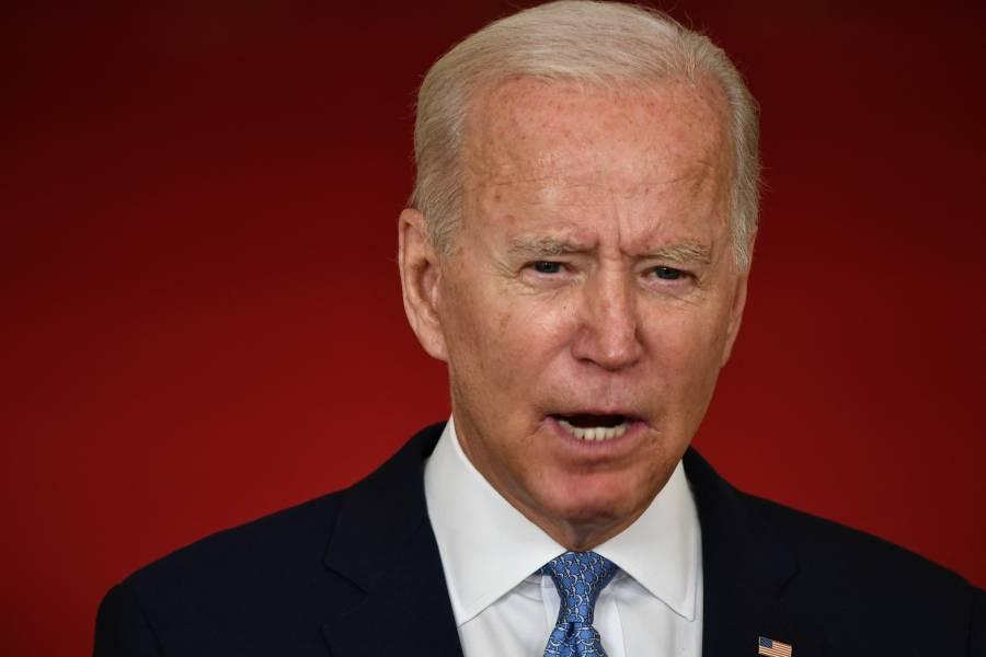 Retiro de Afganistán, tumba aprobación de Biden a un 44%
