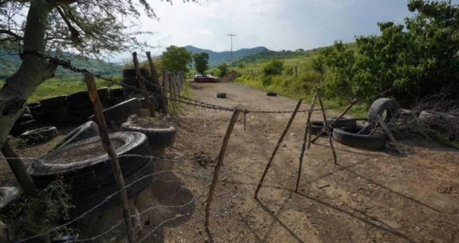 Mueren 4 policías en una emboscada en Jalisco