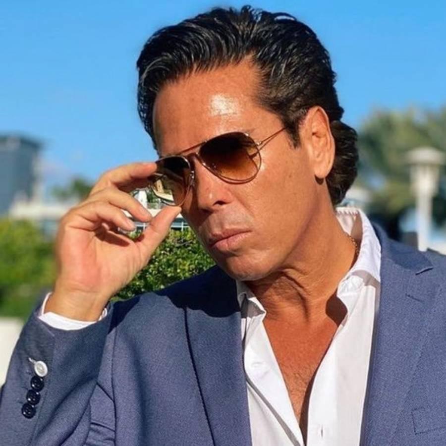 Rechaza MC que Roberto Palazuelos sea su candidato al gobierno de Quintana Roo