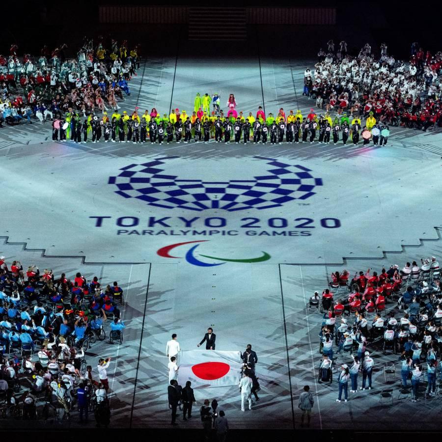 Finalizan los Juegos Paralímpicos de Tokio 2020; cede la estafeta a París 2024
