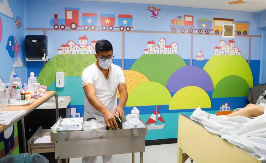 El IMSS pone a disposición Mi Chat ONCOIMSS para mejorar atención a pacientes pediátricos oncológicos