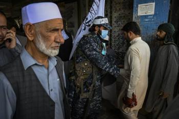 Advierten que se agravará crisis humanitaria en Afganistán