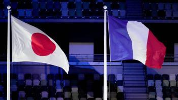Con La Marsellesa en lengua de signos, inicia el camino rumbo a los Juegos Paralímpicos de París 2024