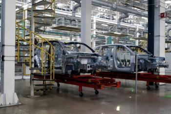 En agosto, se desploman las ventas de Volkswagen