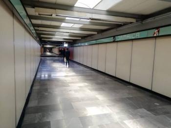 Historias en el Metro: Homeopatía