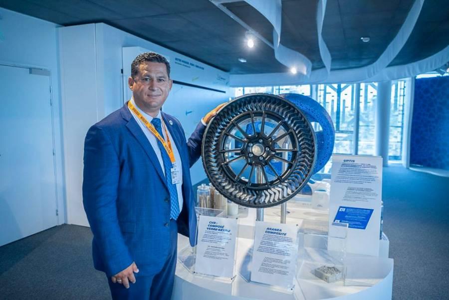 Busca Guanajuato, empresas globales que apuesten por la innovación: Rodríguez Vallejo