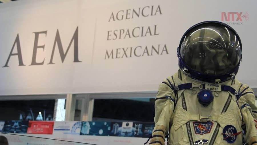 Busca AEM atraer a jóvenes a la ciencia e ingenierías aeroespaciales