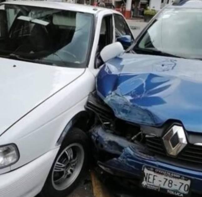 Valle de Bravo: Sujeto con Covid-19 roba auto para escapar del hospital