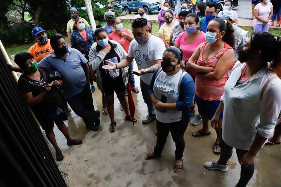 Se reportan 330 muertes y 5 mil 127 contagios de Covid en México