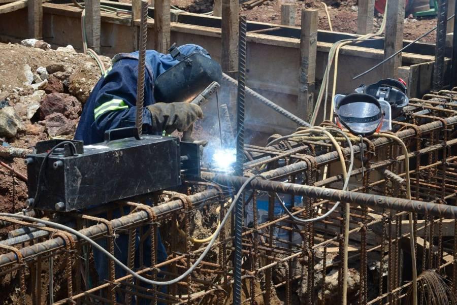 Inversión fija bruta disminuyó 1.8 por ciento en junio: Inegi