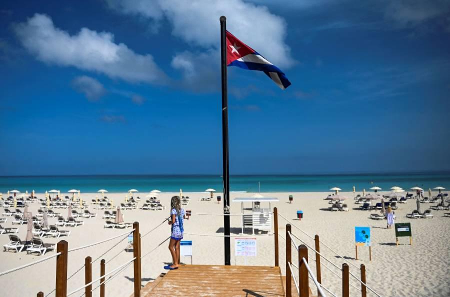 A partir del 15 de noviembre, Cuba abrirá sus fronteras al turismo en general