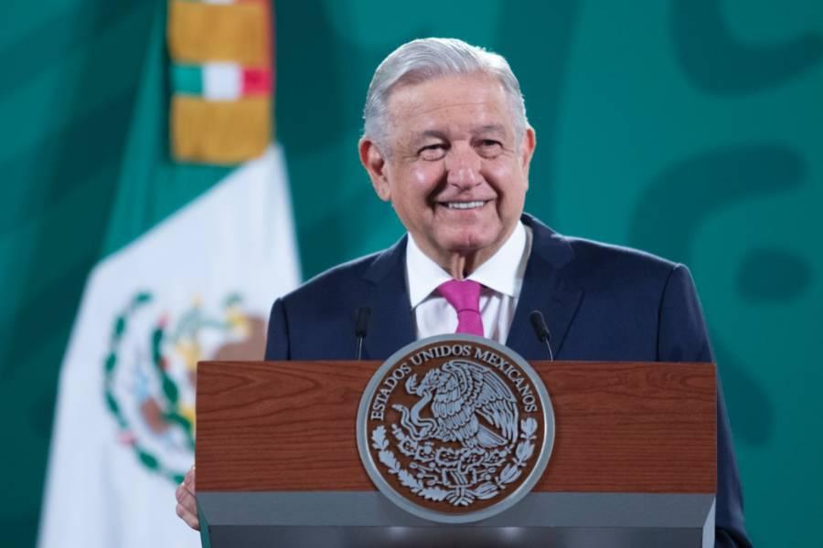 Inicia proceso de reestructuración de la deuda de Pemex, dice AMLO