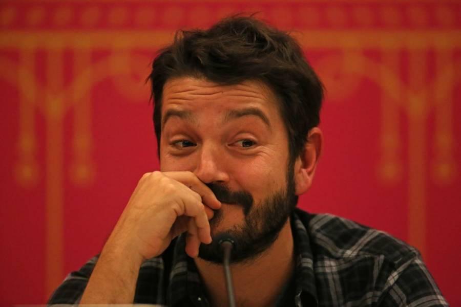 Diego Luna recibirá Premio Platino de Honor del Cine Iberoamericano