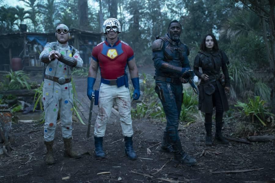 """""""El Escuadrón suicida"""" llegará a HBO Max el 12 de septiembre"""