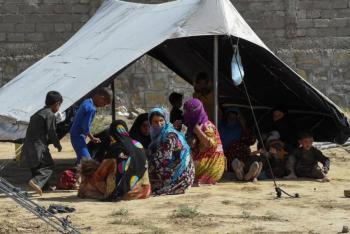 Más de 300 afganos con derecho a asilo en Reino Unido quedaron en Afganistán