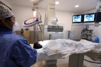IMSS continúa la recuperación de servicios ordinarios mediante jornadas médicas
