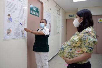 IMSS: Servicios médicos brindados durante recuperación de servicios ordinarios mediante por estado