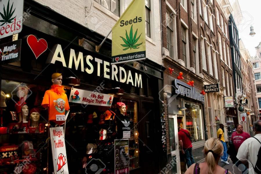 Bélgica y Holanda son los grandes centros de tráfico de cocaína en Europa