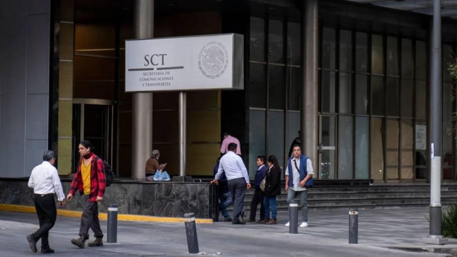 Ahora la SCT se llamará Secretaría de Infraestructura, Comunicaciones y Transportes