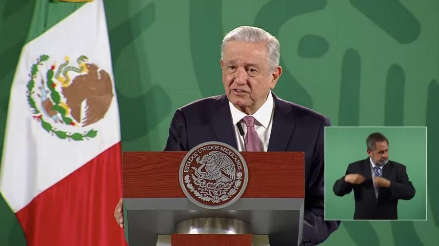 """""""Ya es tiempo de cumplir el compromiso de invertir en Centroamérica"""", carta de AMLO a Biden"""