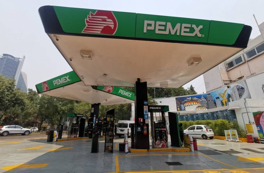 No se vende más combustible, tras regreso a clases presenciales: Onexpo