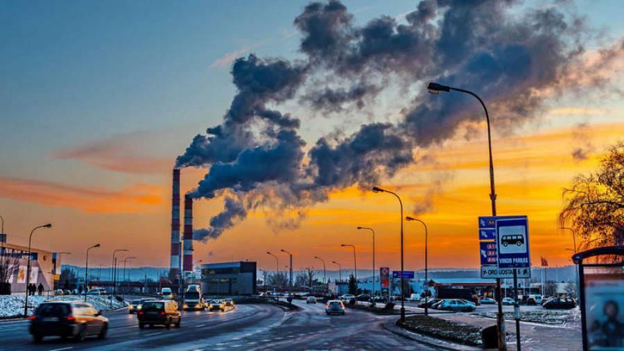 Aire contaminado provoca 7 millones de muertes prematuras: ONU