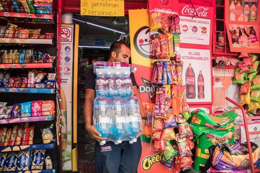 Pequeños Comerciantes piden no elevar impuestos en 2022
