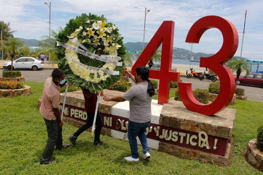 México y CIDH acuerdan continuidad del GIEI en caso Ayotzinapa