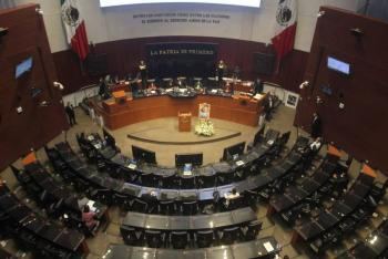 Comisiones del Senado aprueban Ley de Juicio Político